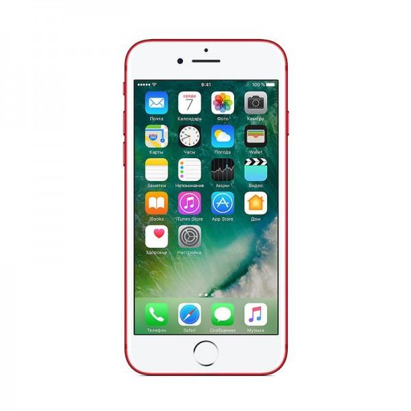 Apple iPhone 8 64GB Red recondicionado
