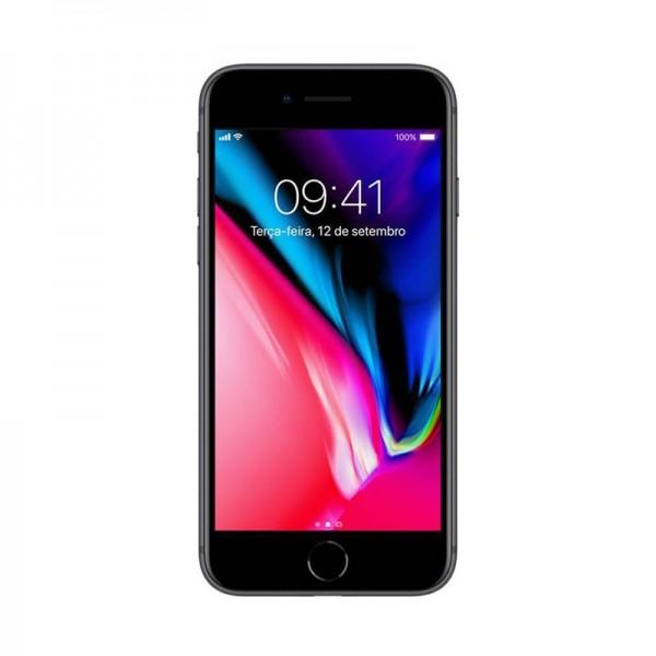 iPhone 8 64GB Space Gray recondicionado