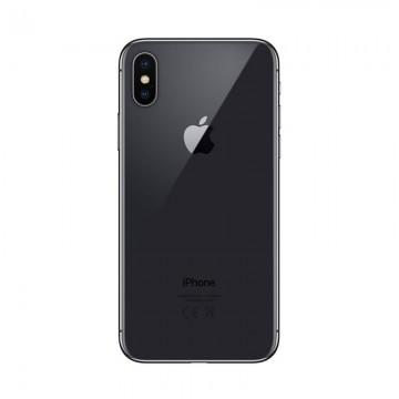 Apple iPhone X 64GB Space Gray recondicionado