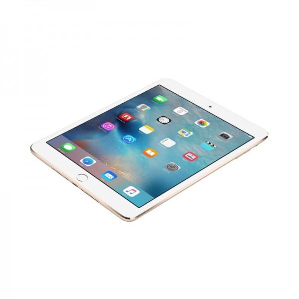 Apple iPad Mini 3 64GB recondicionado Gold Wi-Fi + Cellular