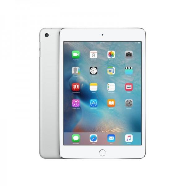 iPad Mini 4 32GB  recondicionado Silver Wi-Fi + Cellular