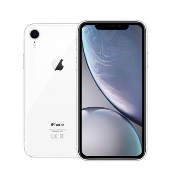 iPhone XR 64GB White recondicionado