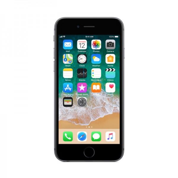 Apple iPhone 6S 16GB Space Gray recondicionado