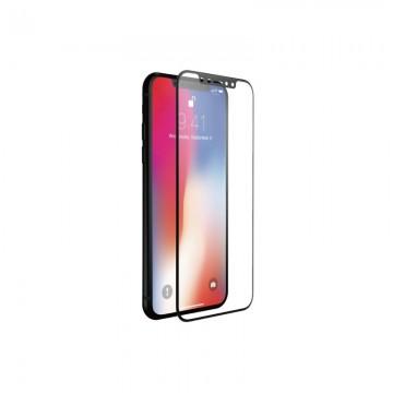 Película de Vidro Temperado Full Glass iPhone X Preta